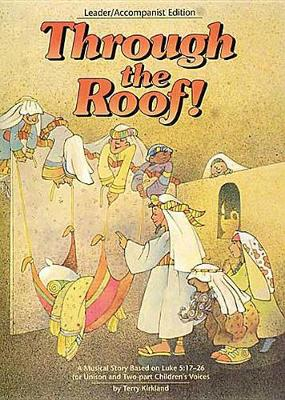 Through the Roof: Leaders (Book)
