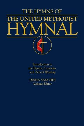Hymns of the United Methodist Hymnal (Paperback)