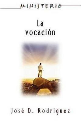 La Vocacion - Ministerio Series Aeth: Career Path - Ministerio Series Aeth (Paperback)