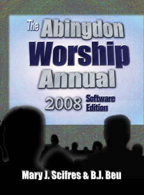 The Abingdon Worship Annual: Software (CD-ROM)