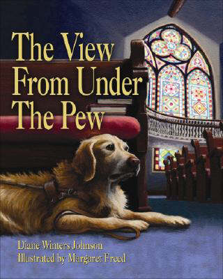 The View from Under the Pew (Paperback)