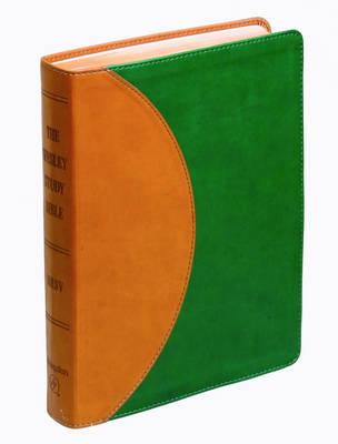 The Wesley Study Bible (Leather / fine binding)