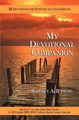 My Devotional Companion 2009-2010: 52 Devotions from Individuals and Groups (Paperback)