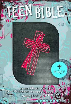 NRSV Gift Bible (Leather / fine binding)