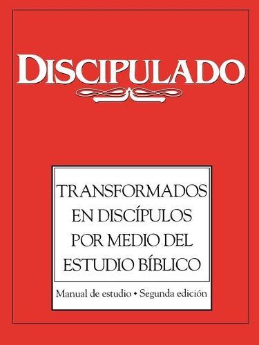 Disciple I Spanish Study Manual (Paperback)
