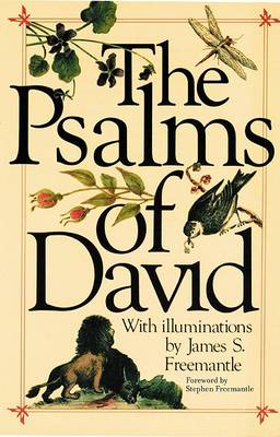 The Psalms of David (Hardback)