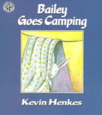 Bailey Goes Camping (Paperback)
