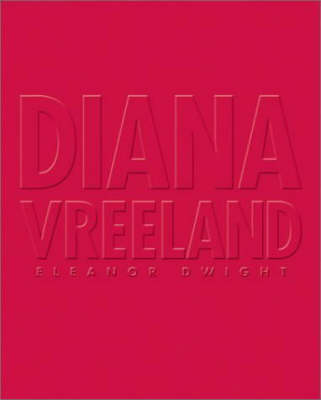 Diana Vreeland (Hardback)