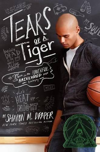 Tears of a Tiger (Hardback)