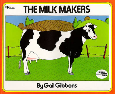 The Milk Makers (Paperback)