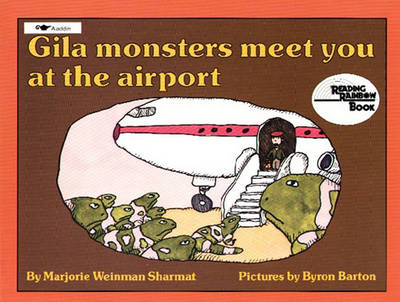 Gila Monsters Meet You at the Airport (Paperback)