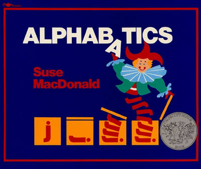 Alphabatics (Paperback)