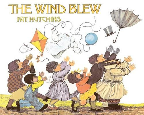 The Wind Blew (Paperback)