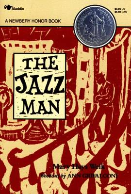 The Jazz Man (Paperback)