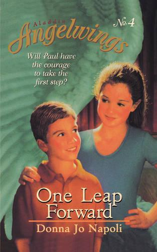 One Leap Forward - Angelwings 4 (Paperback)