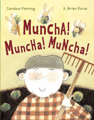 Muncha! Muncha! Muncha! (Hardback)