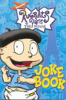 Rugrats in Paris: Joke Book (Paperback)