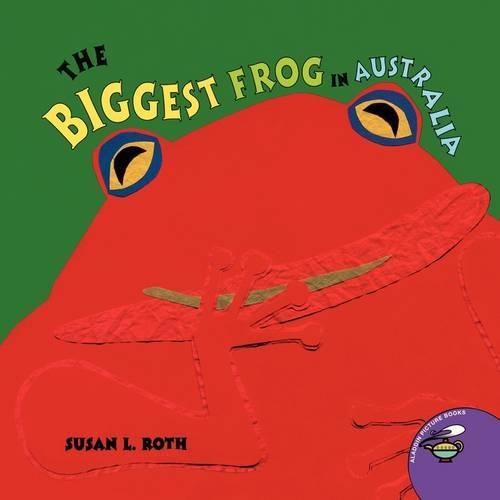 The Biggest Frog in Australia (Paperback)