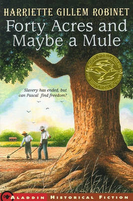 Forty Acres and Maybe a Mule (Paperback)
