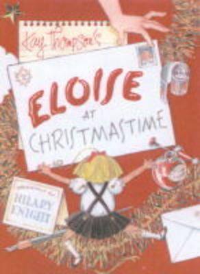 Eloise At Christmastime (Hardback)