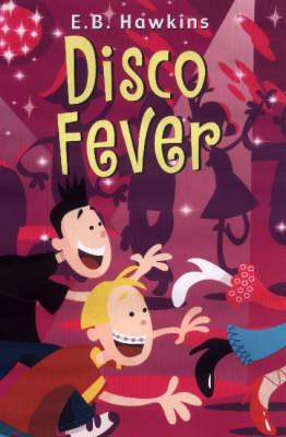 Disco Fever (Paperback)