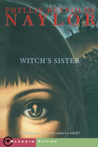 The Witch's Sister (Paperback)