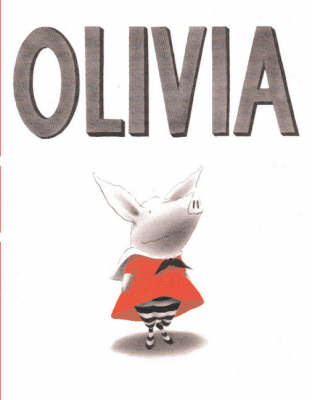 Olivia (Paperback)