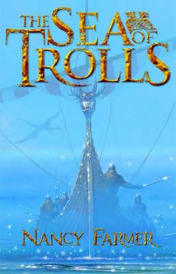 The Sea of Trolls (Paperback)