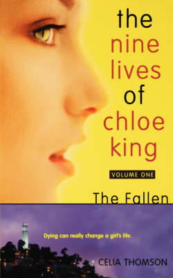 Nine Lives of Chloe King the F (Paperback)