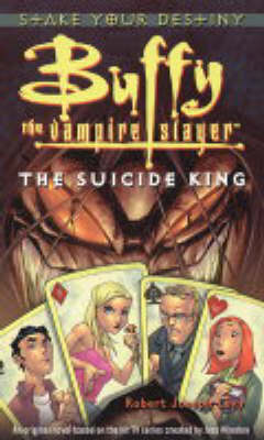 The Suicide King (Paperback)
