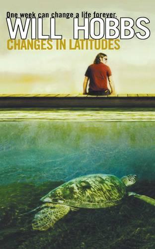 Changes in Latitudes (Paperback)