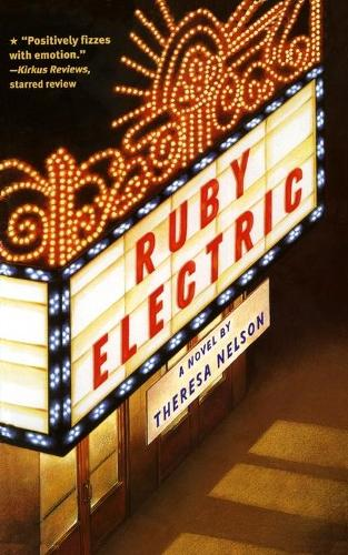 Ruby Electric (Paperback)
