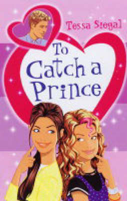 To Catch a Prince (Paperback)