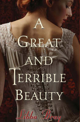 Great and Terrible Beauty (Paperback)