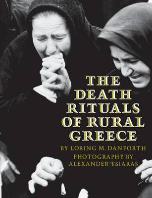 The Death Rituals of Rural Greece (Paperback)