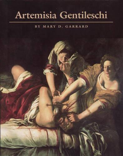 Artemisia Gentileschi: The Image of the Female Hero in Italian Baroque Art (Paperback)