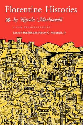 Florentine Histories (Paperback)