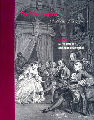 The Other Hogarth: Aesthetics of Difference (Paperback)