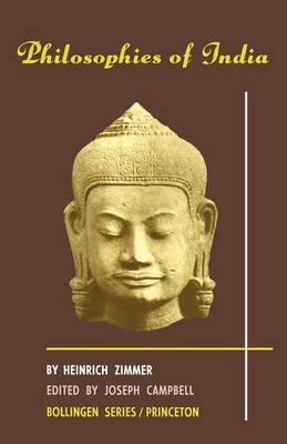Philosophies of India - Works by Heinrich Zimmer (Paperback)