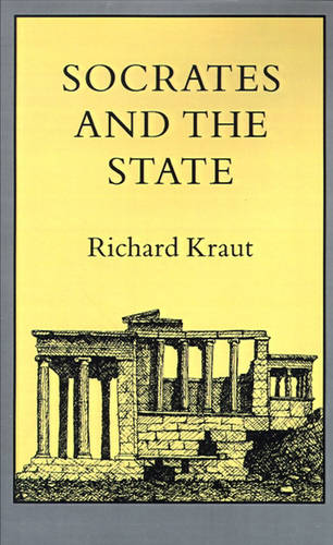 Socrates and the State (Paperback)