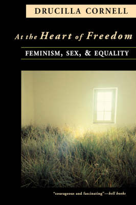 At the Heart of Freedom: Feminism, Sex, and Equality (Paperback)