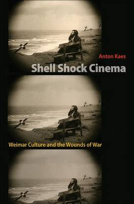 Shell Shock Cinema: Weimar Culture and the Wounds of War (Hardback)