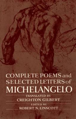 Complete Poems and Selected Letters of Michelangelo (Hardback)