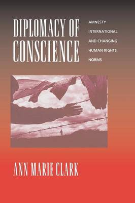 Diplomacy of Conscience: Amnesty International and Changing Human Rights Norms (Paperback)