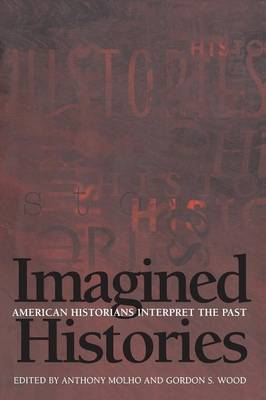 Imagined Histories: American Historians Interpret the Past (Paperback)