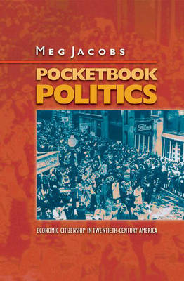 Pocketbook Politics: Economic Citizenship in Twentieth-Century America - Politics and Society in Twentieth Century America (Hardback)