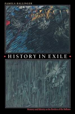 History in Exile: Memory and Identity at the Borders of the Balkans (Paperback)
