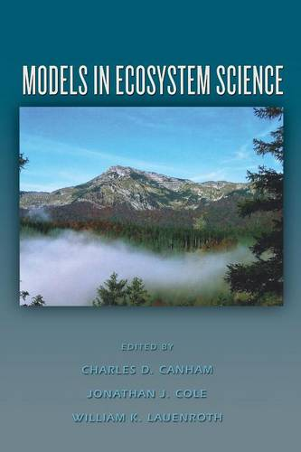 Models in Ecosystem Science (Paperback)