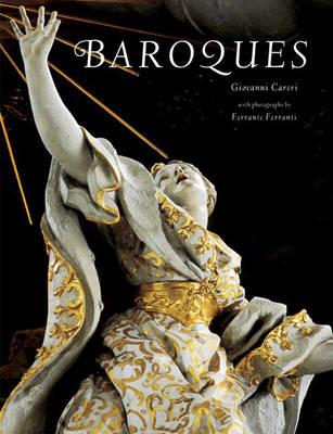 Baroques (Hardback)