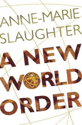 A New World Order (Hardback)